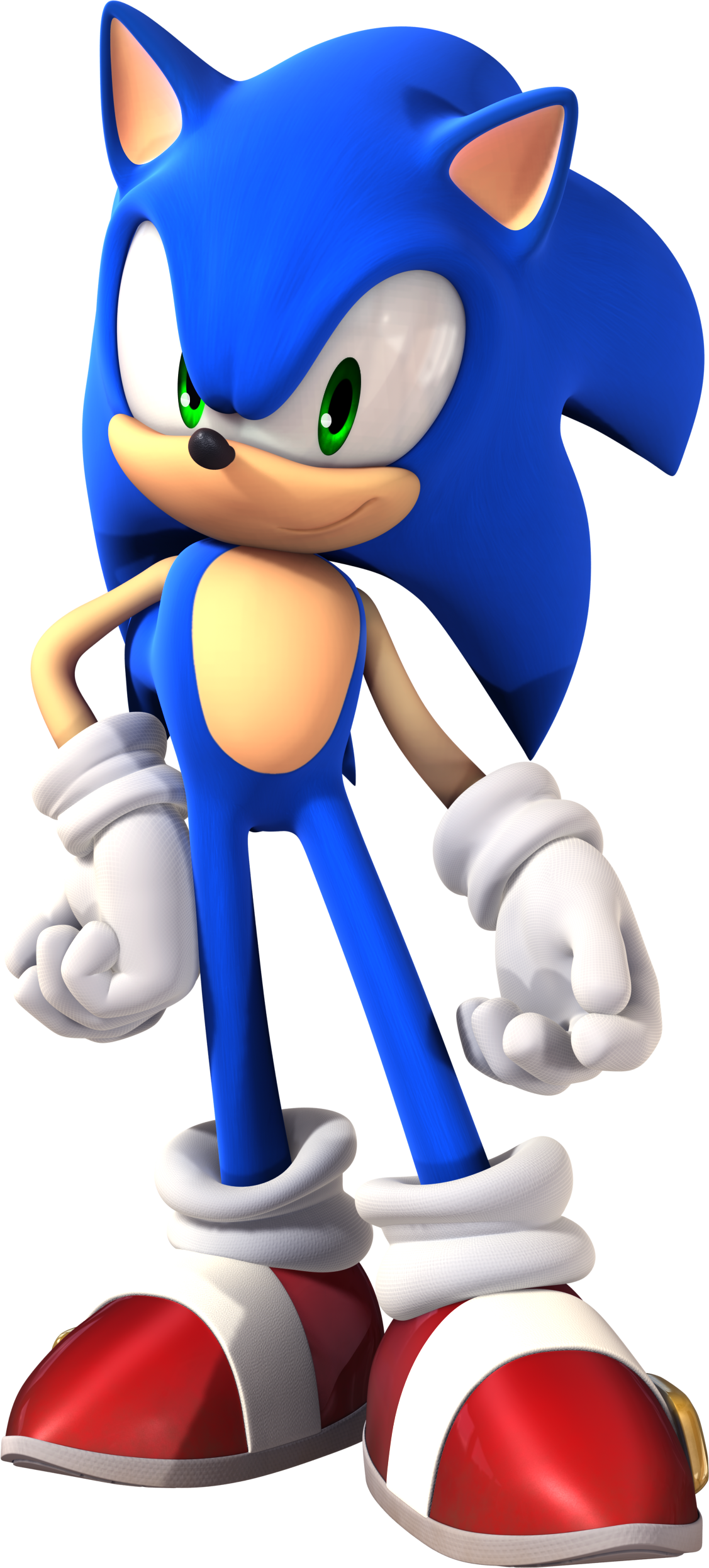 Get Sonic Png Pictures image #20646