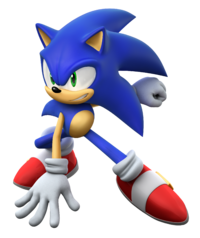 Sonic Image Collections Png Best image #20648