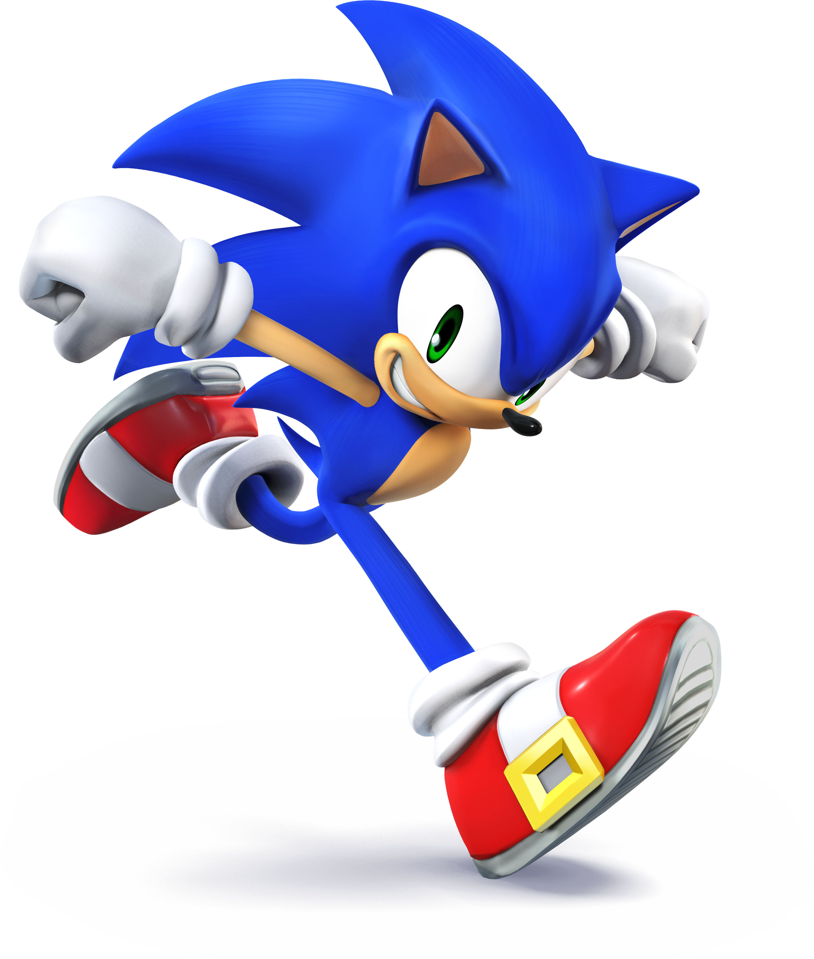 Sonic Image PNG image #20649