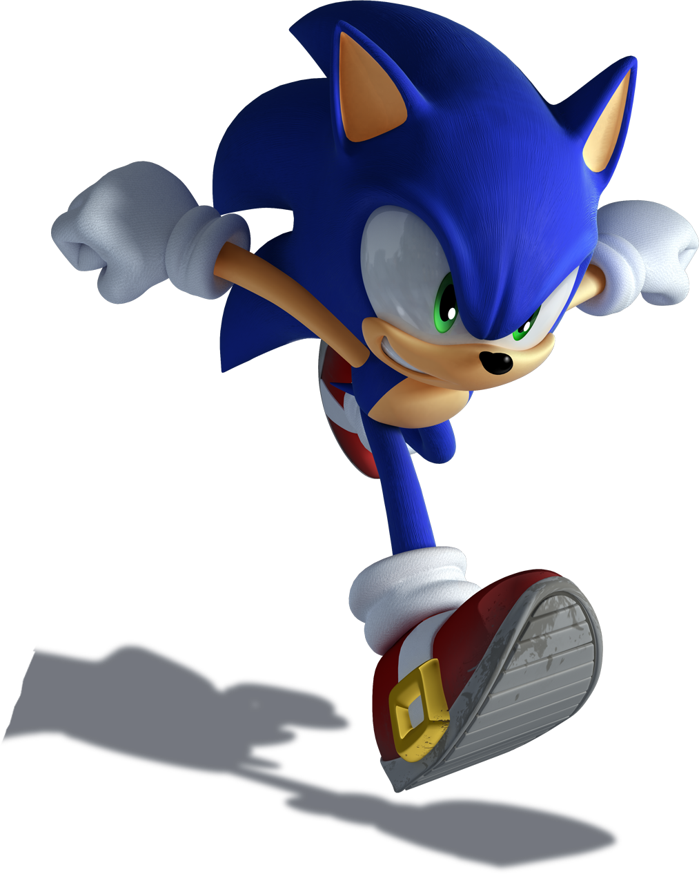 Download Sonic Png High-quality image #20650