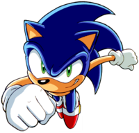 Best Free Sonic Png Image