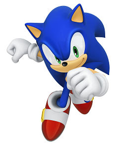 Best Free Sonic Png Image image #20638