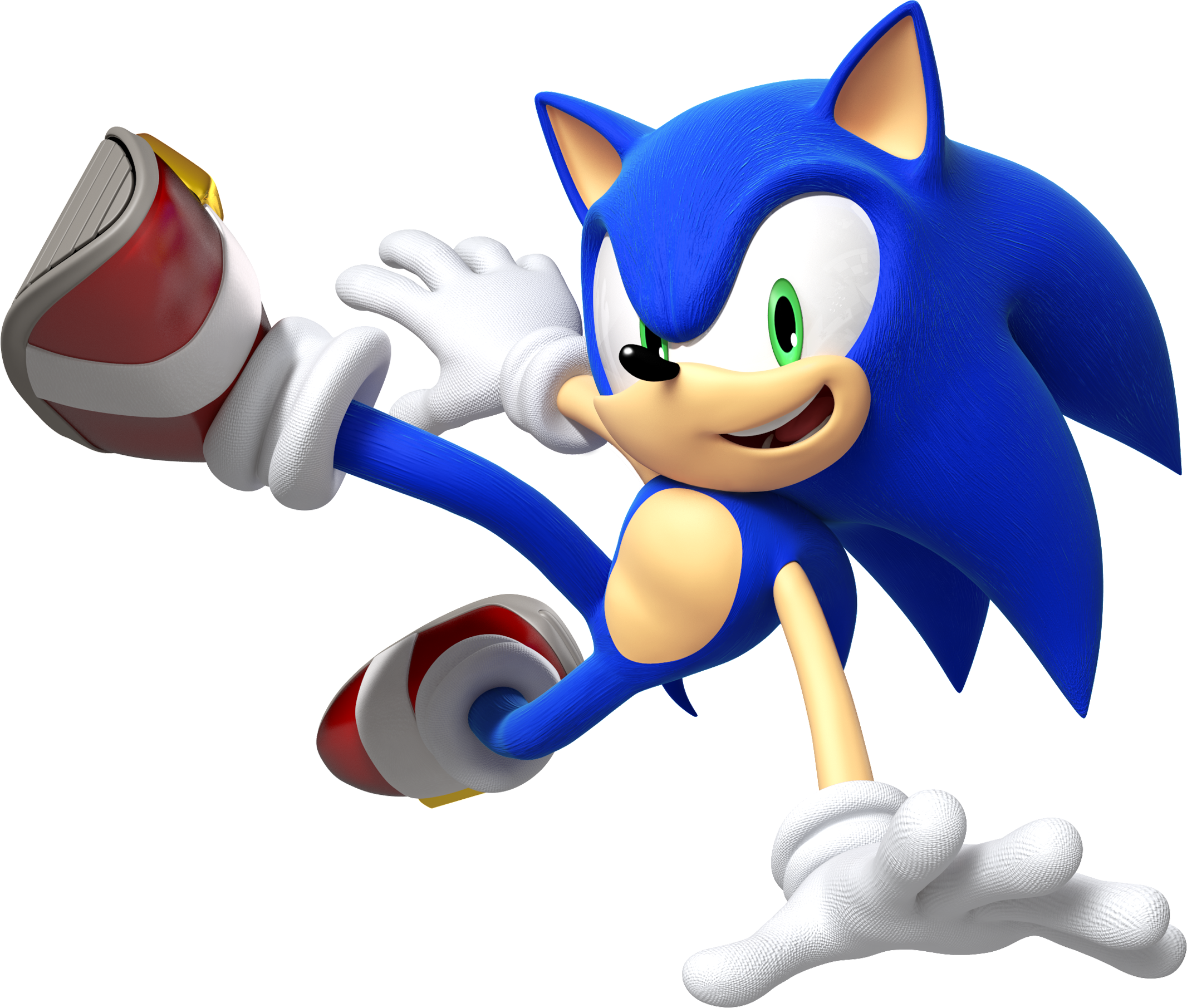 Clipart Png Sonic Download image #20644