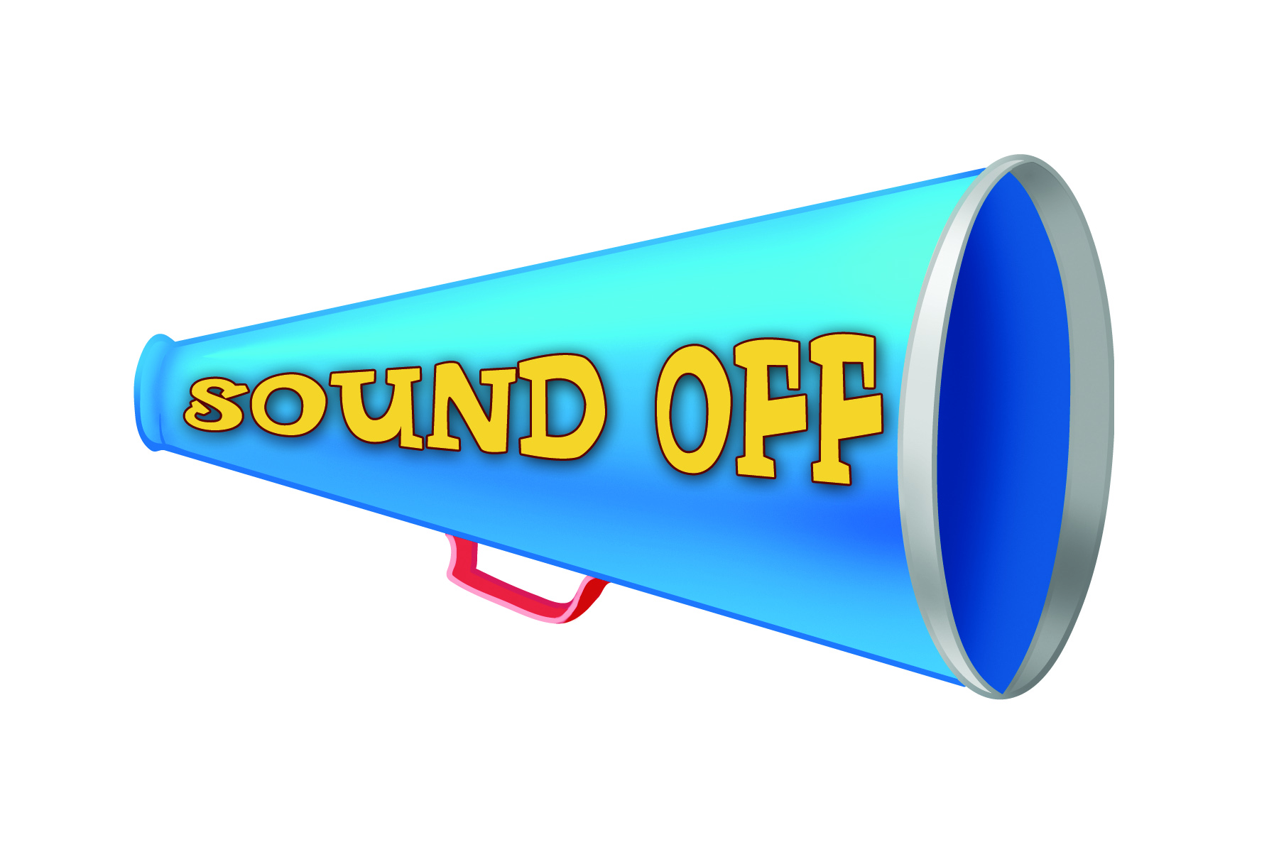 sound off icon