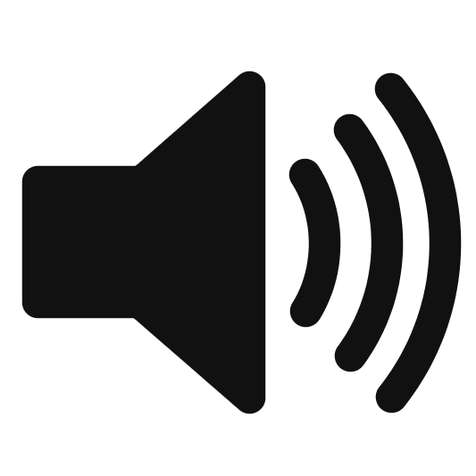 Sound HD PNG image #35795