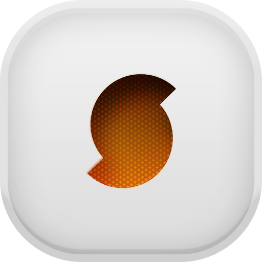 Free Soundhound Logo Icon Vectors Download