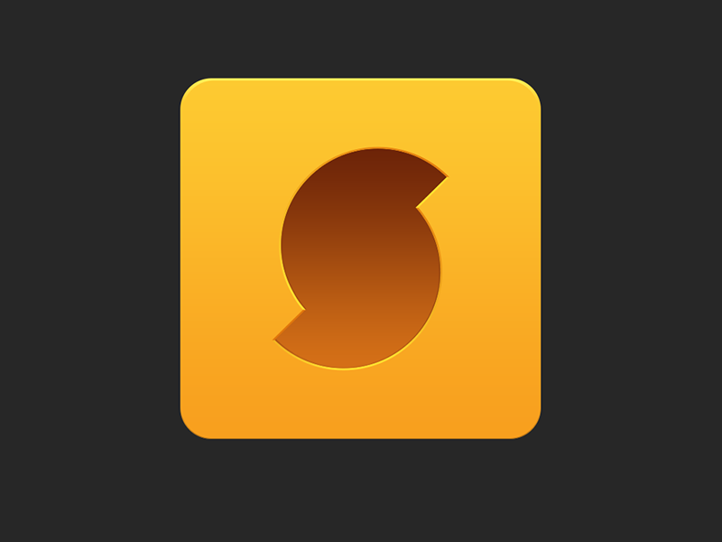 Icon Download Free Vectors Soundhound Logo