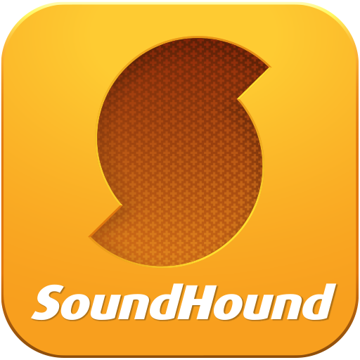 SoundHound Icon Boxed Metal Icons SoftIcons com