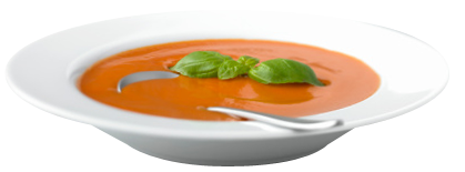 Soup Png image #43880