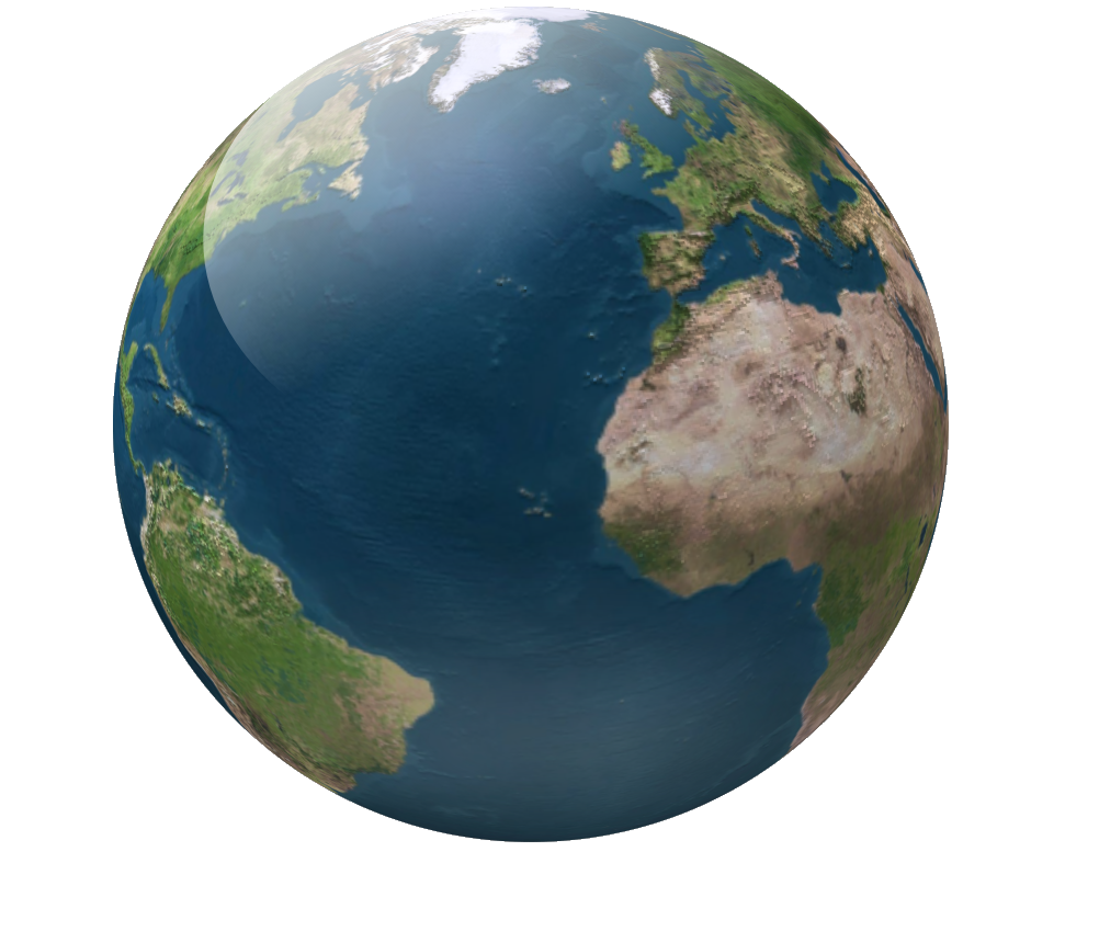 Space Planet Earth Png image #25625