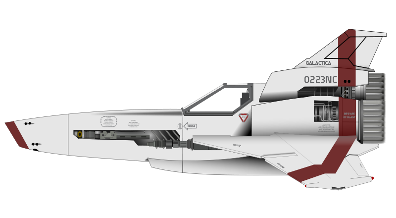 Spacecraft Png image #40894