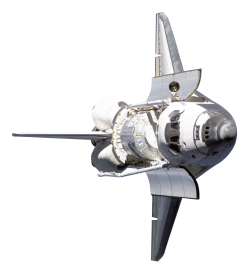 Spacecraft Png image #40896