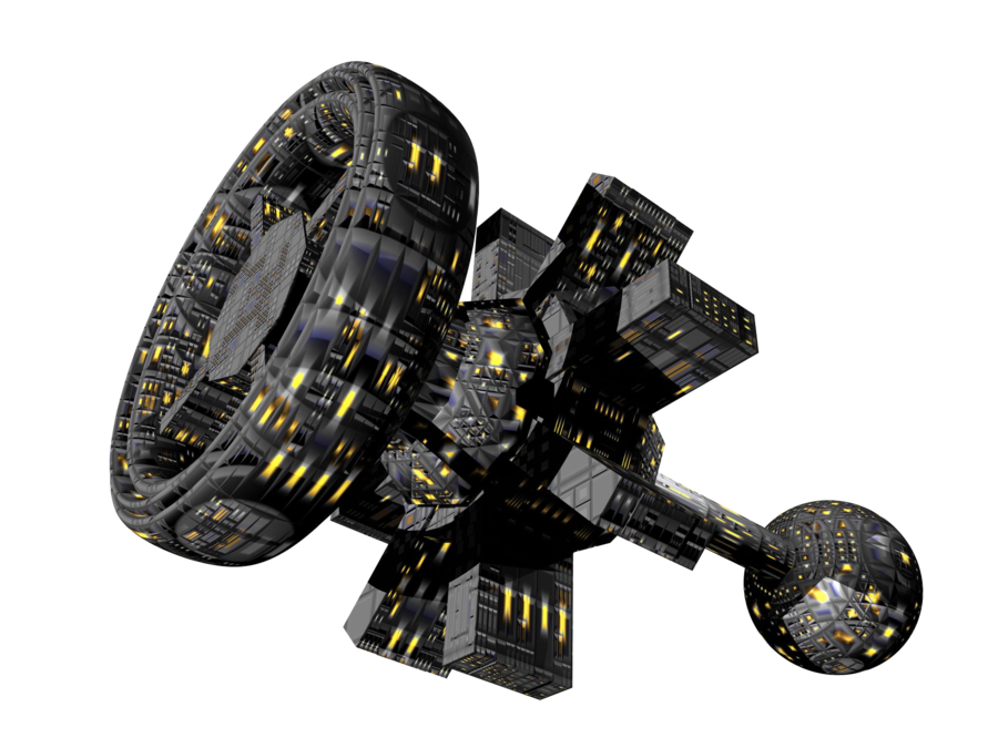 Spacecraft Png image #40904