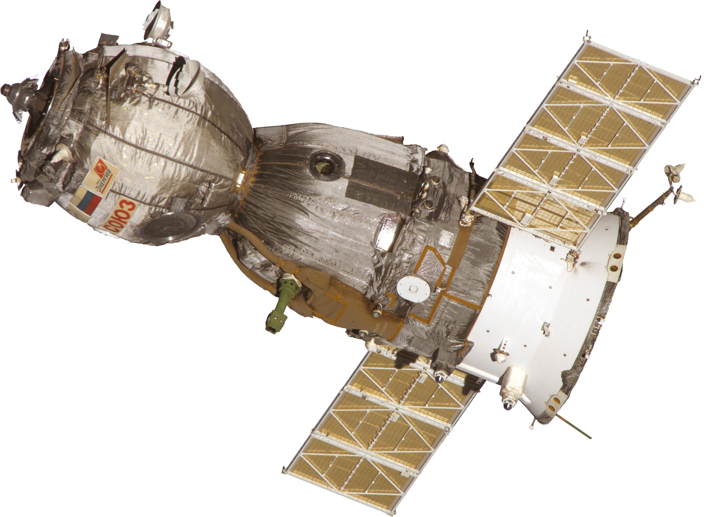 Spacecraft Png image #40887