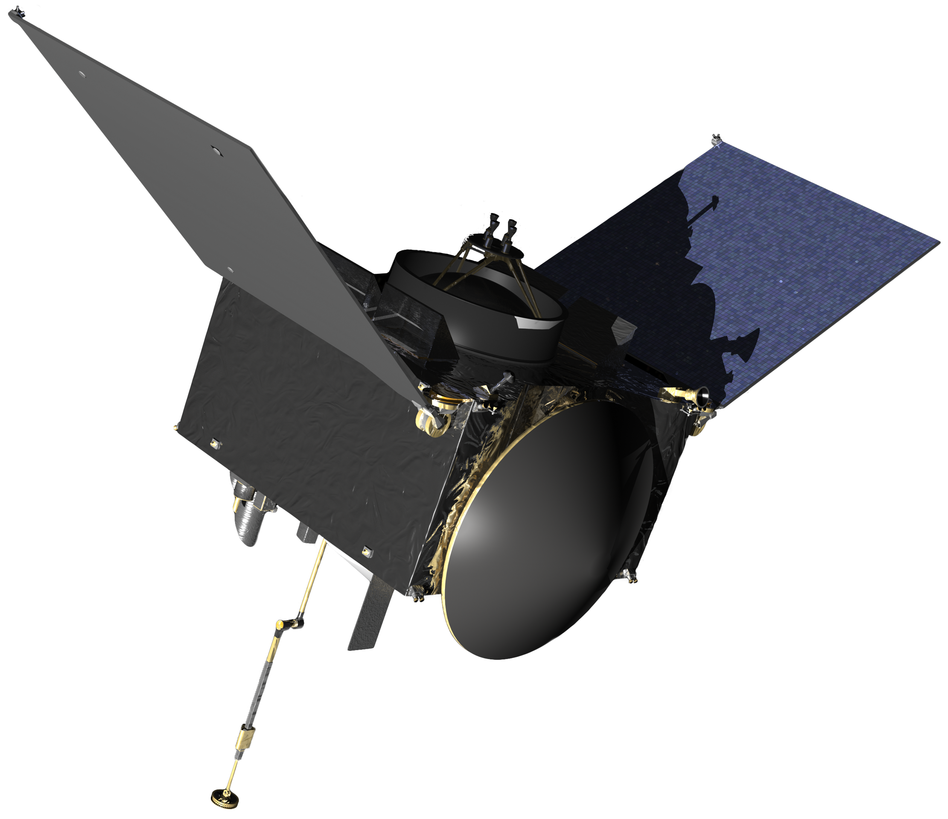 Spacecraft Png image #40891