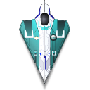 Download Icon Spaceship image #17271