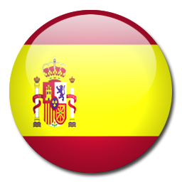 Icon Drawing Spain Flag