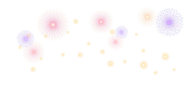 Vector Sparkle Png image #33410