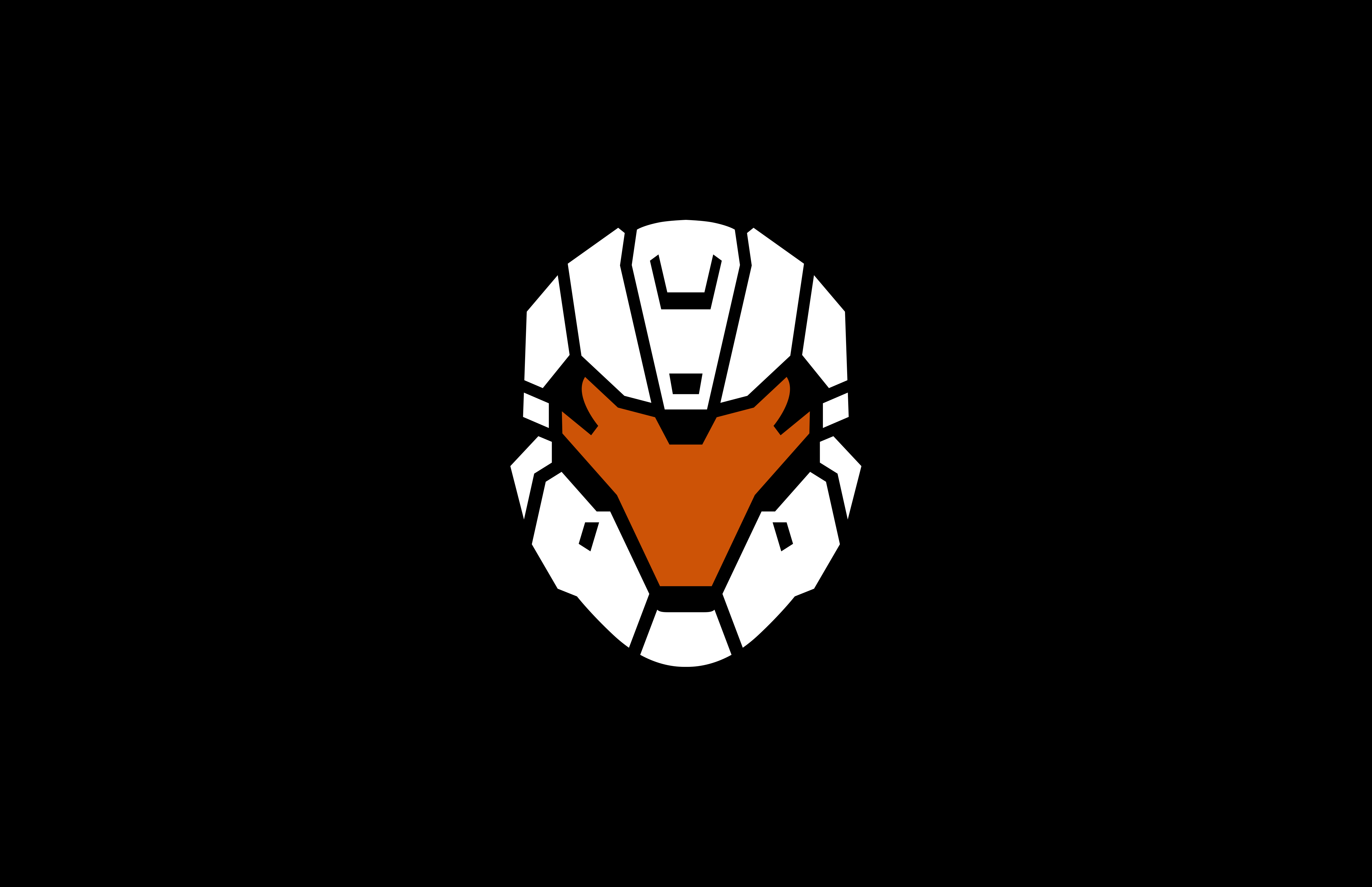 Icon Vector Spartan