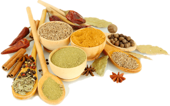 spices, food, recipes png