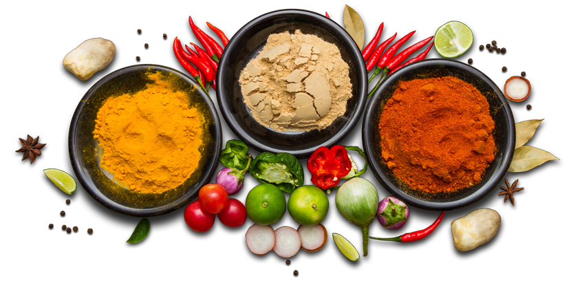 spices for recipe png