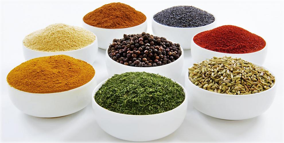 Spices Image Transparent image #43495