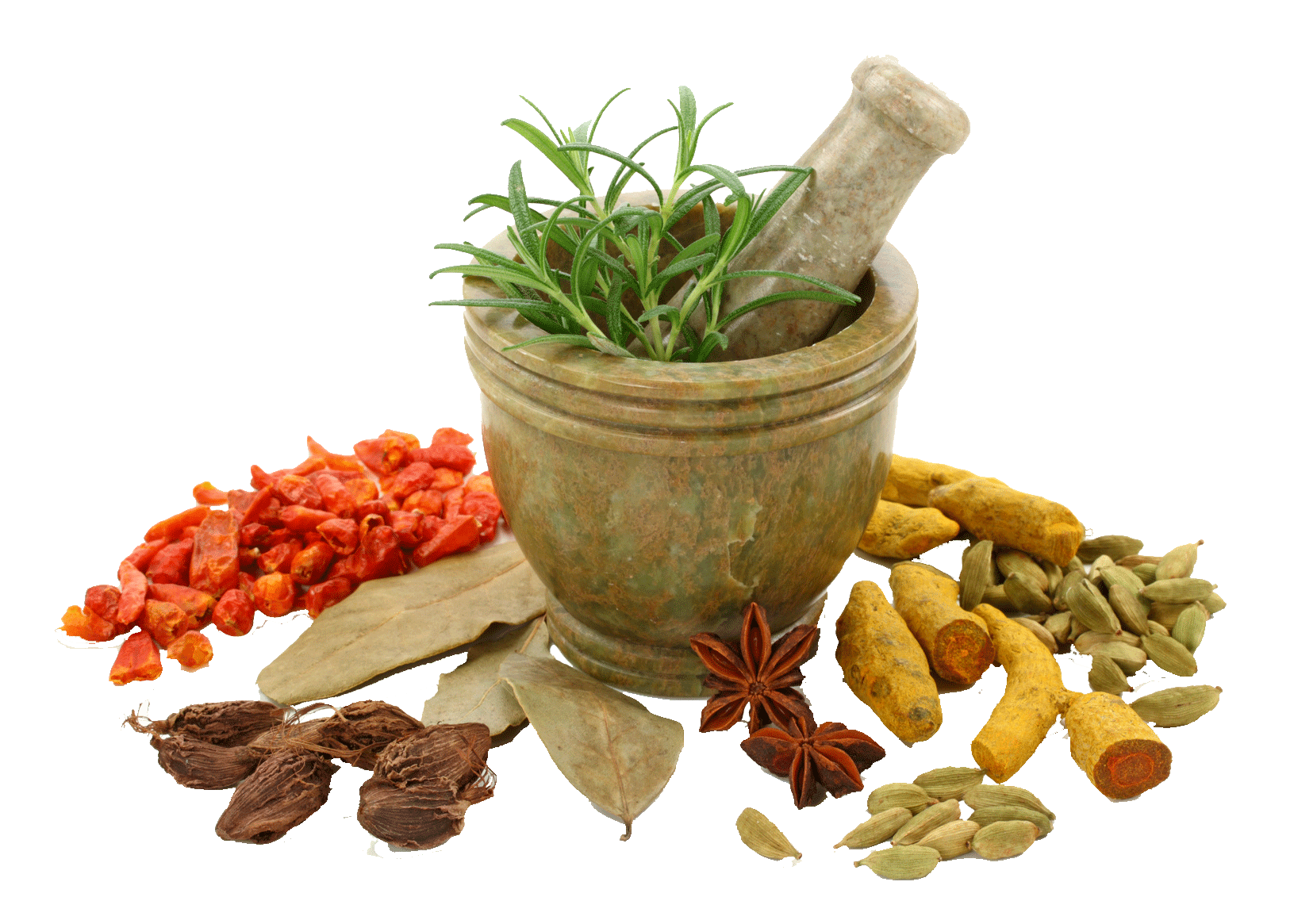 Spices Photo Png image #43502