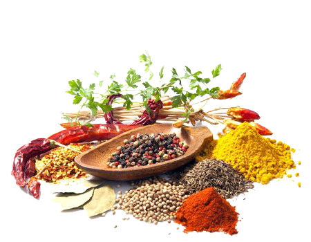 High Resolution Spices Png Clipart