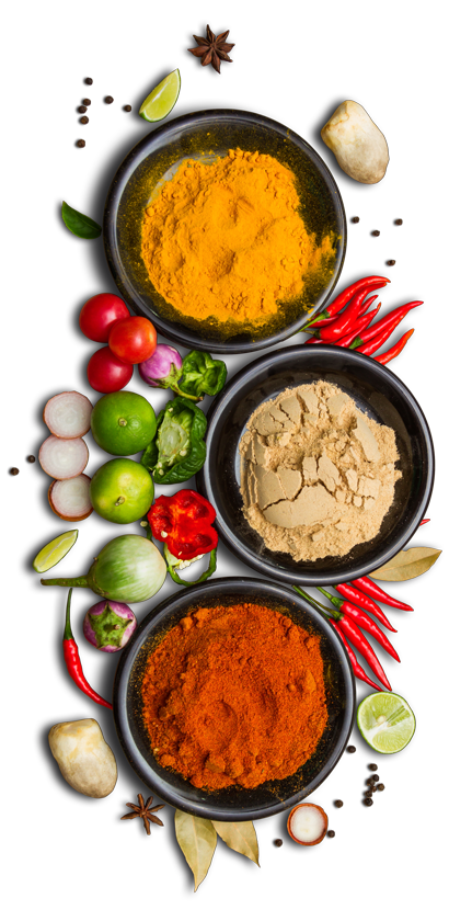 spices png hd