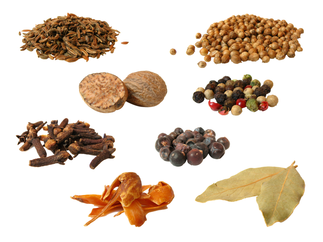 spices png photo