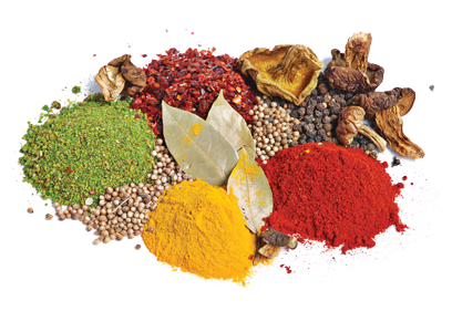 Spices Seasoning Png