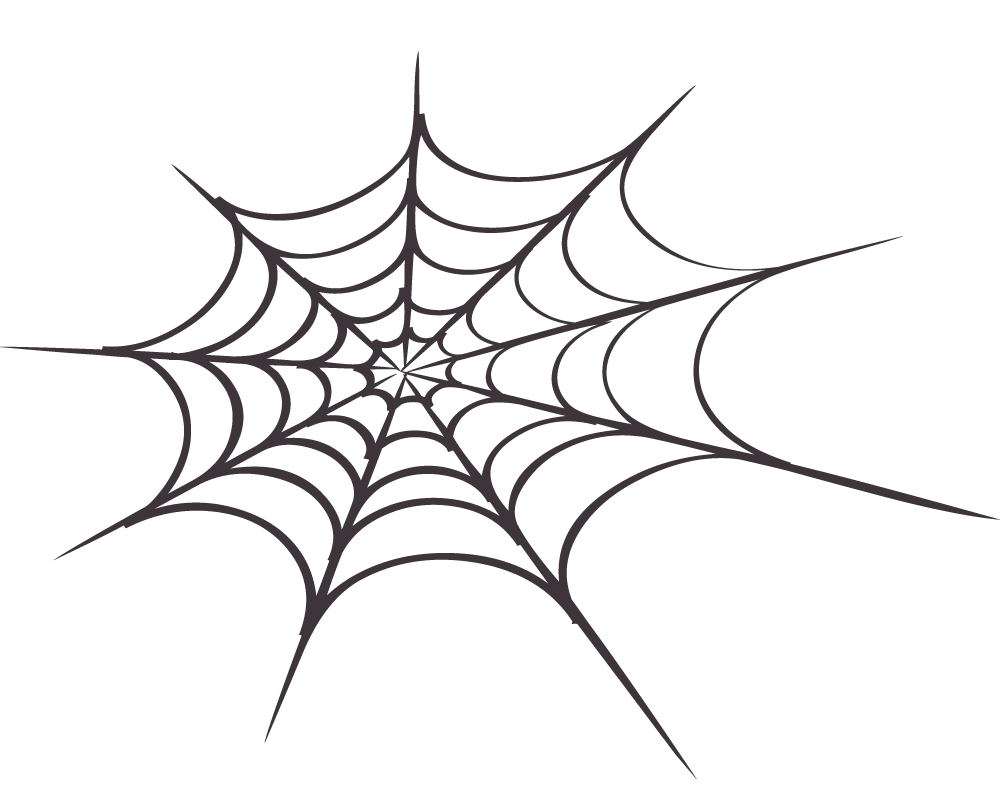 Spider Web Transparent PNG Pictures - Free Icons and PNG ...