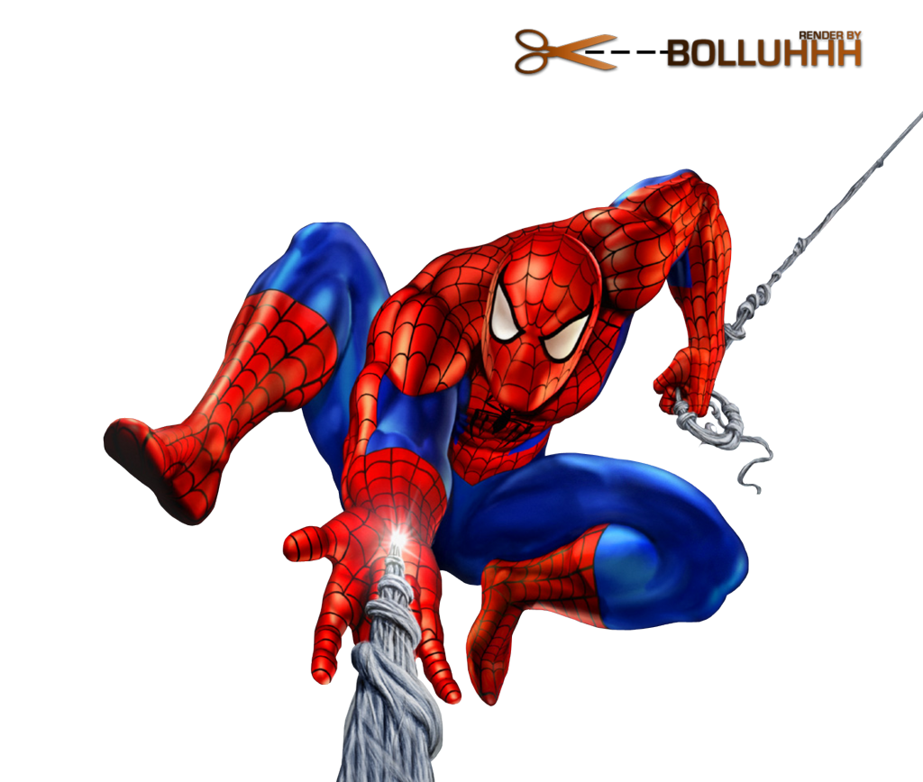 Spiderman Designs Png