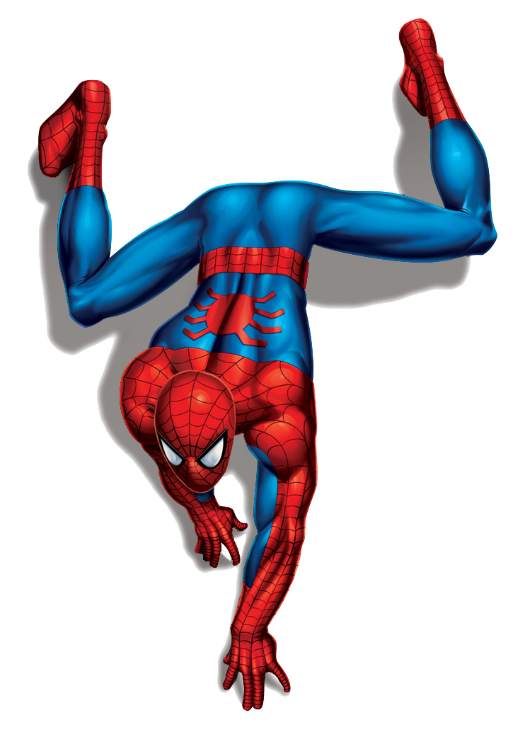 Spiderman Picture Download
