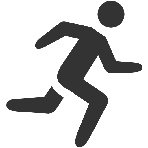 Sport Activities Running Icon image #3291