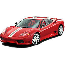 Free Sport Car Icon image #21313