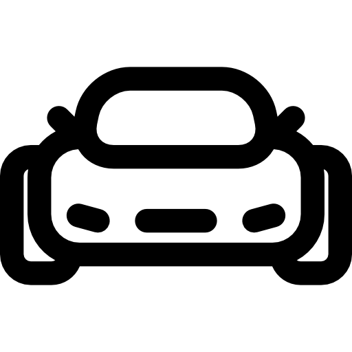 Sport Car Icon image #21328