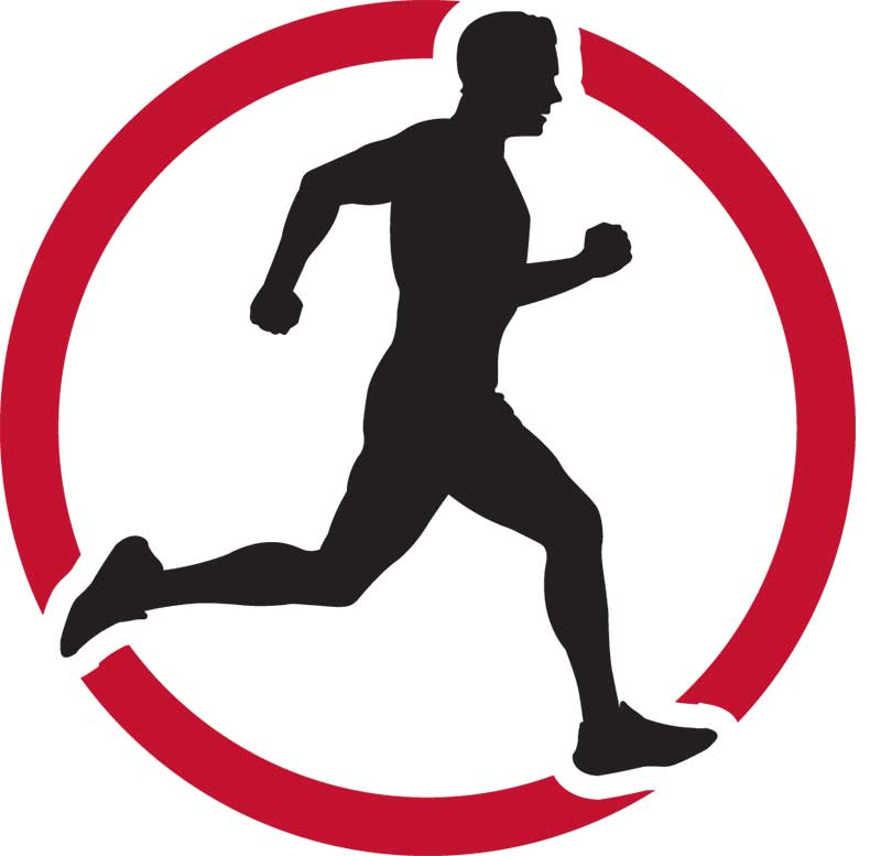 Sports Running Icon image #26709