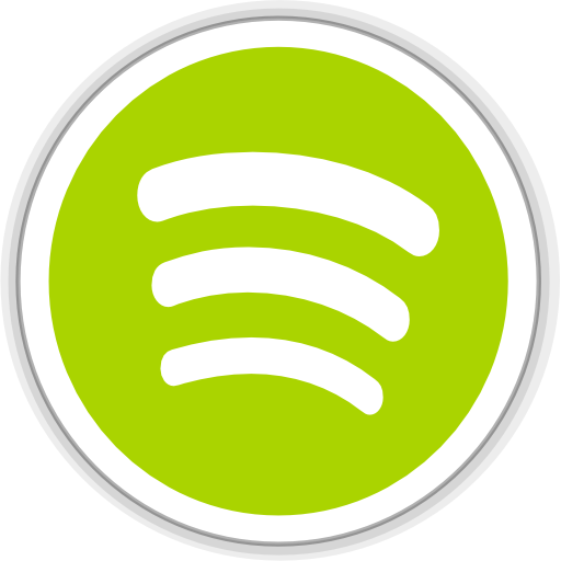 Download Png Icon Spotify