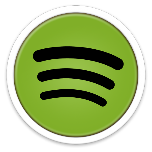 Spotify Icons No Attribution