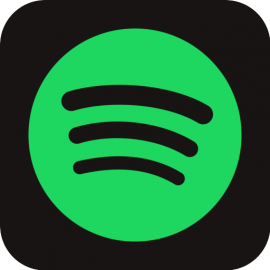 Icon Spotify Png Download