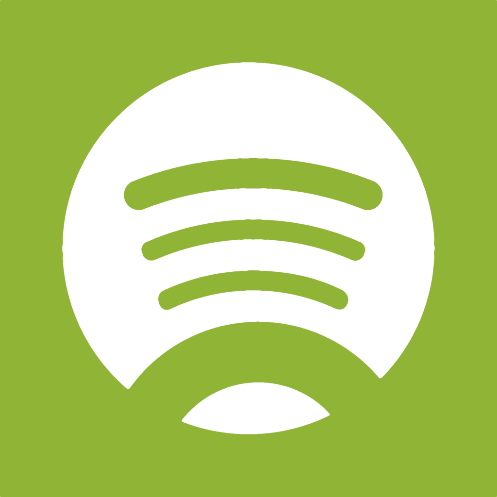 Free Icon Spotify Png