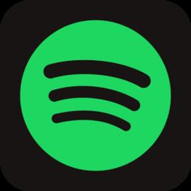 Spotify Photos Icon