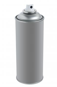 Spray Can Png image #28841