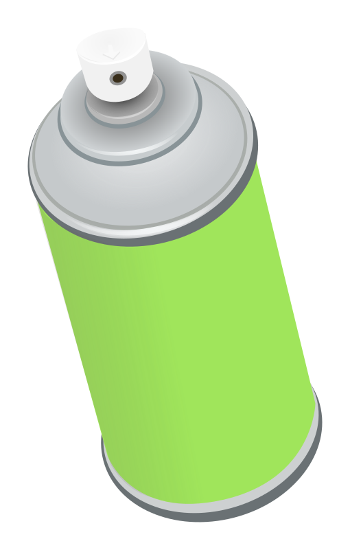 Icon Spray Can Download image #28852