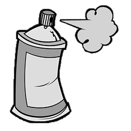 Free Download Spray Can Png Images