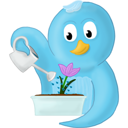 Spring Flower Icon image #2144