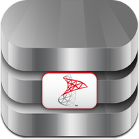 Free High-quality Sql Server Icon image #11356