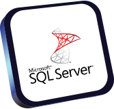 Sql Server Icon Drawing image #11358