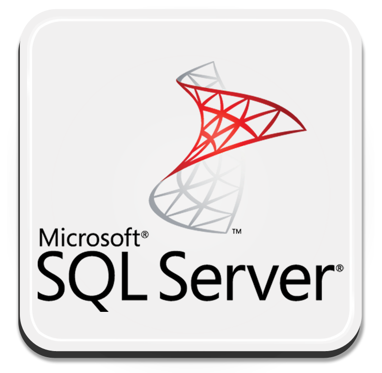 Free High-quality Sql Server Icon image #11352